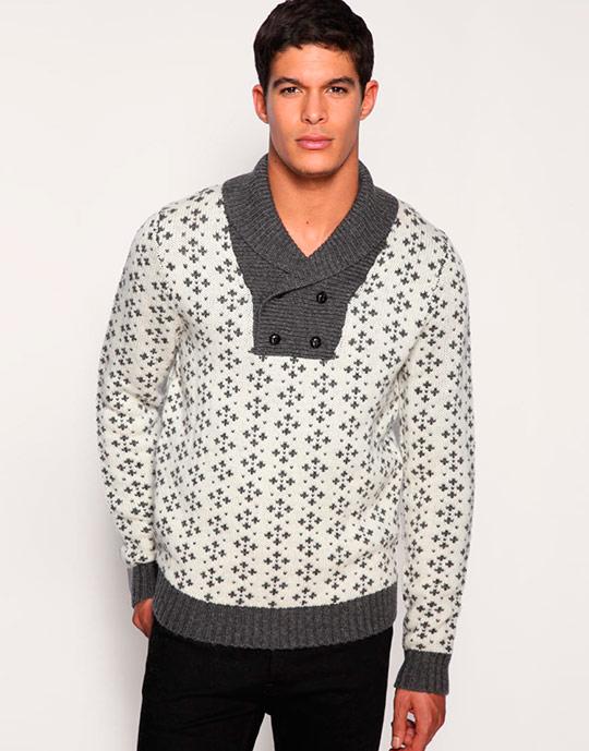 dd34188febf Как выбрать мужской свитер